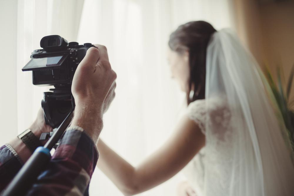 tradycyjny film z wesela - zdjęcie 1