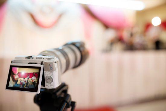 tradycyjny film z wesela - zdjęcie 2