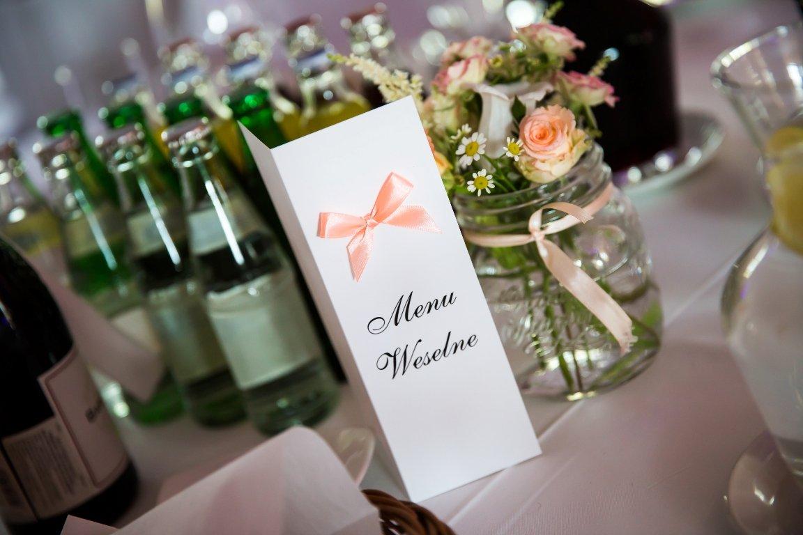 Trendy w menu weselnym według Szefa Kuchni