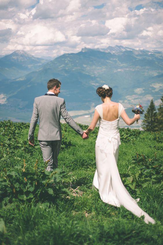 Ślub w Szwajcarii