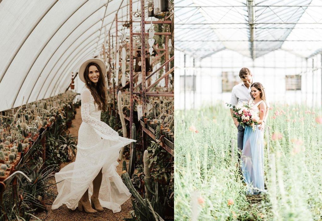 Trendy w fotografii ślubnej na 2019 rok - zdjęcie 1