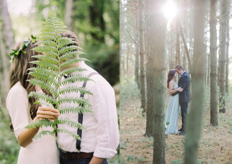 Trendy w fotografii ślubnej na 2019 rok - zdjęcie 2