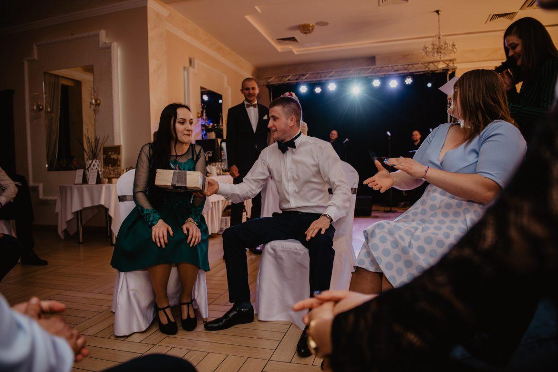 tykająca bomba zabawa weselna - zdjęcie 2