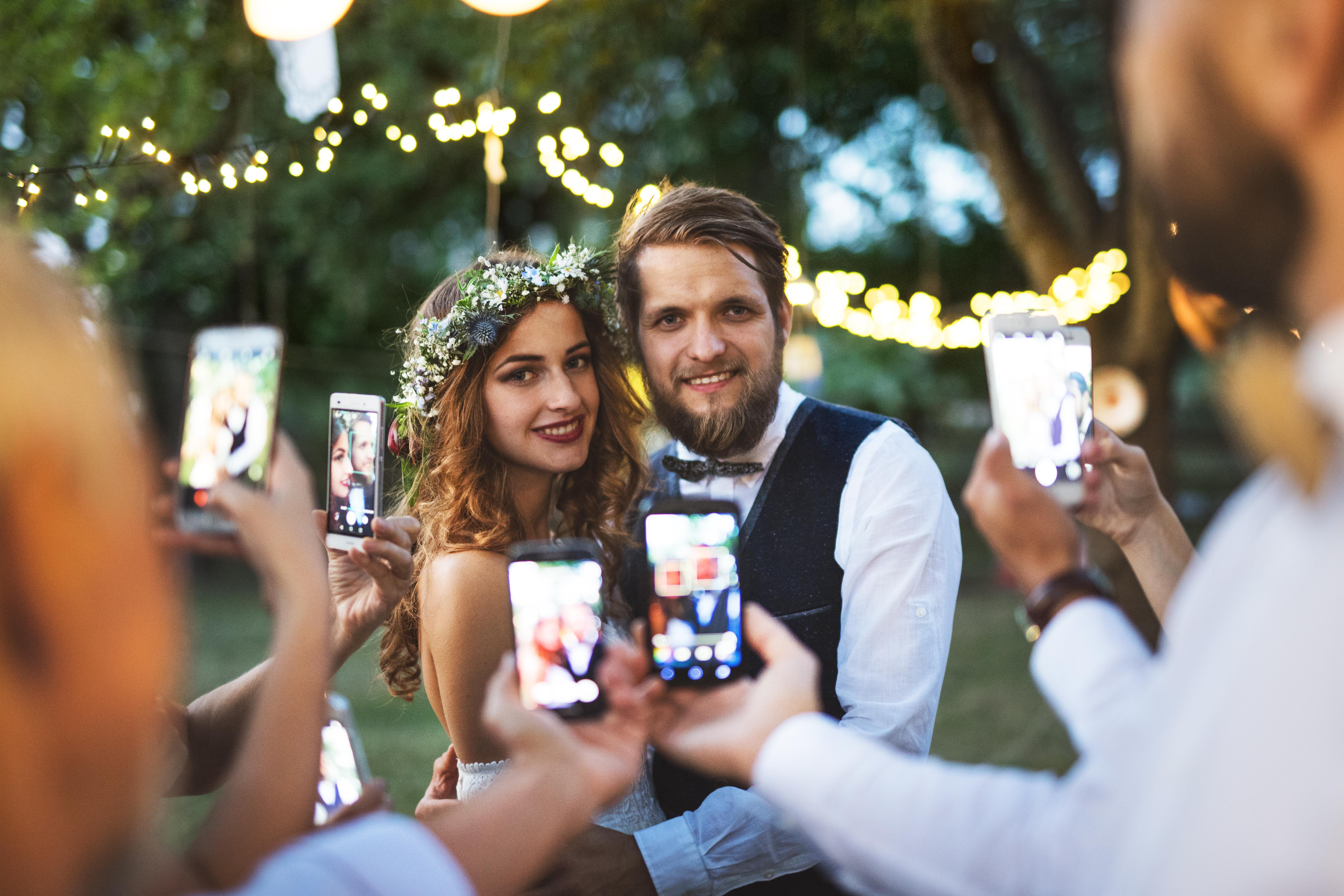 typy gości weselnych - zdjęcie 8