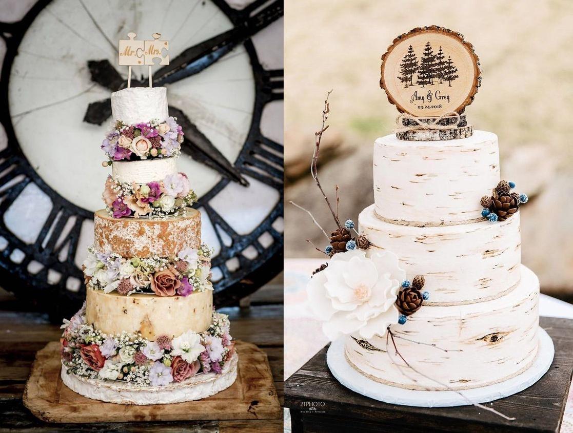 Jak udekorować tort weselny - zdjęcie 1