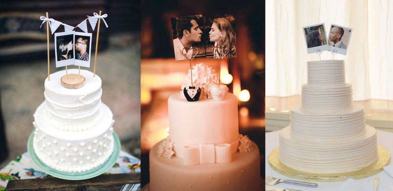 Jak udekorować tort weselny - zdjęcie 10
