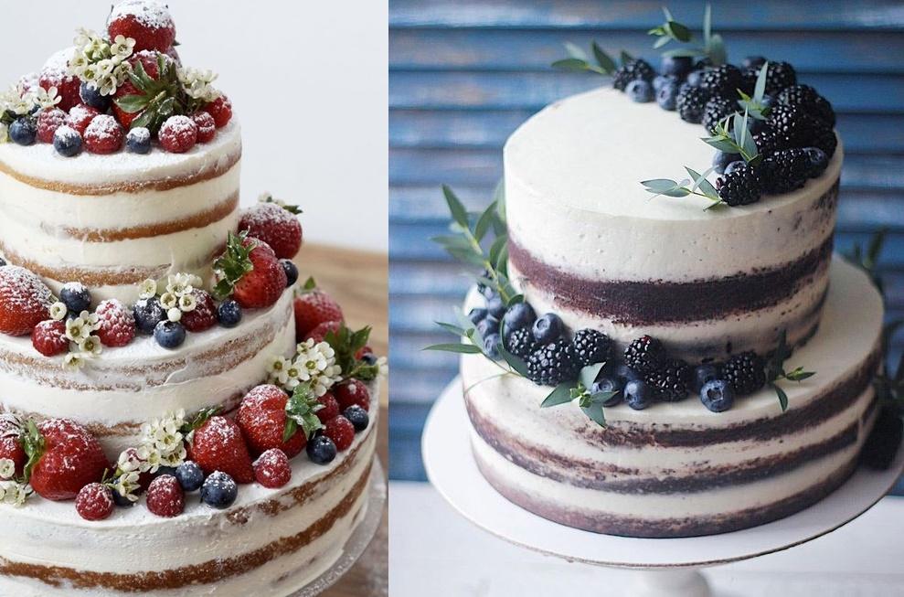 Jak udekorować tort weselny - zdjęcie 6