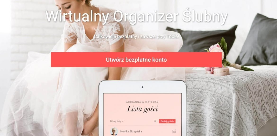 Organizer Wedding.pl