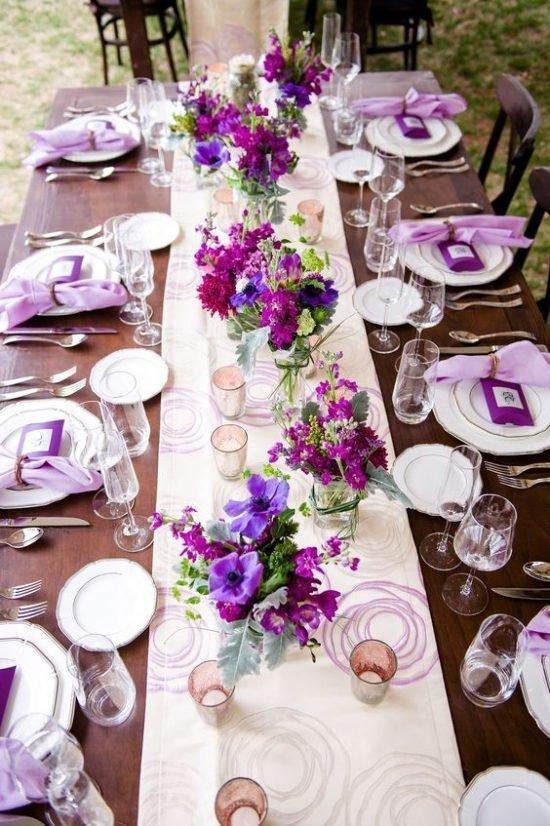 Kolor roku Pantone - ultra violet jako motyw przewodni 11