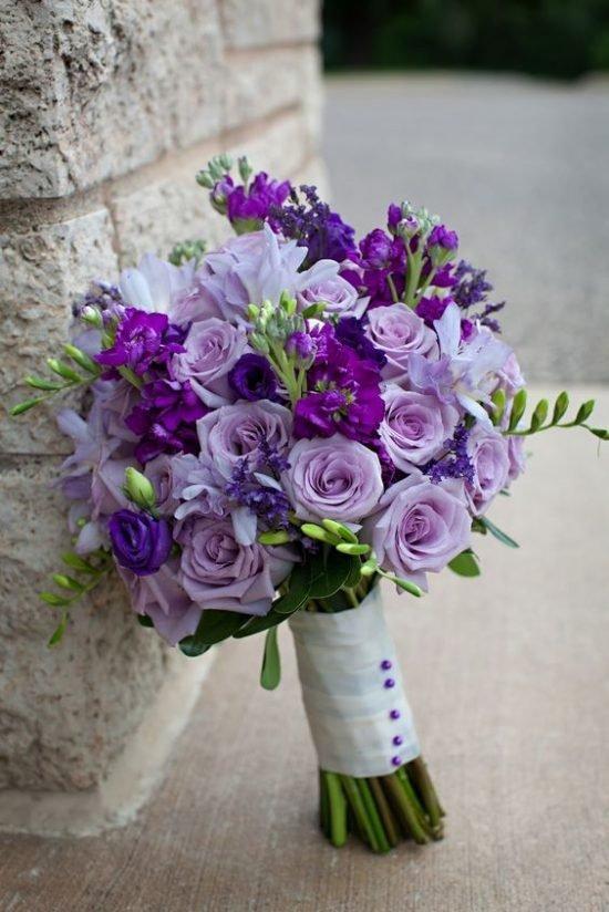 Kolor roku Pantone - ultra violet jako motyw przewodni 12