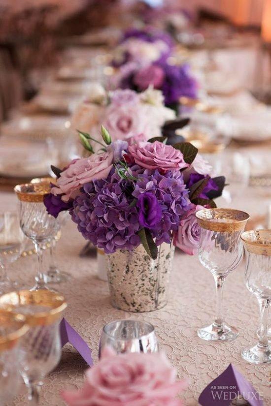Kolor roku Pantone - ultra violet jako motyw przewodni 13