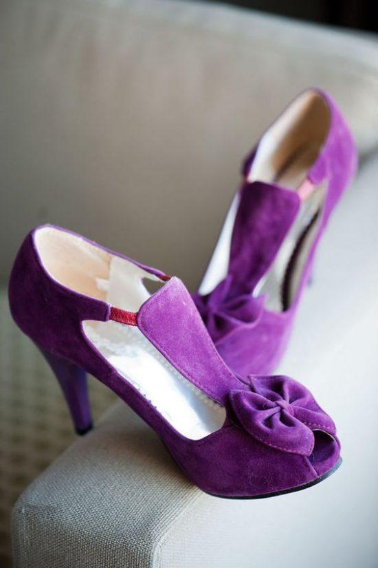 Kolor roku Pantone - ultra violet jako motyw przewodni 14