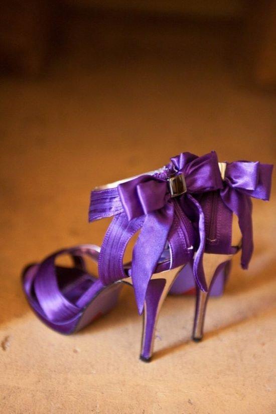 Kolor roku Pantone - ultra violet jako motyw przewodni 17