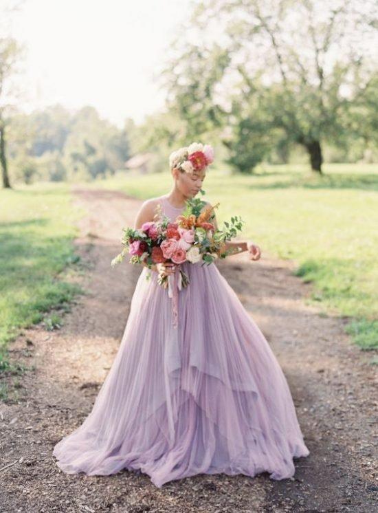 Kolor roku Pantone - ultra violet jako motyw przewodni 19