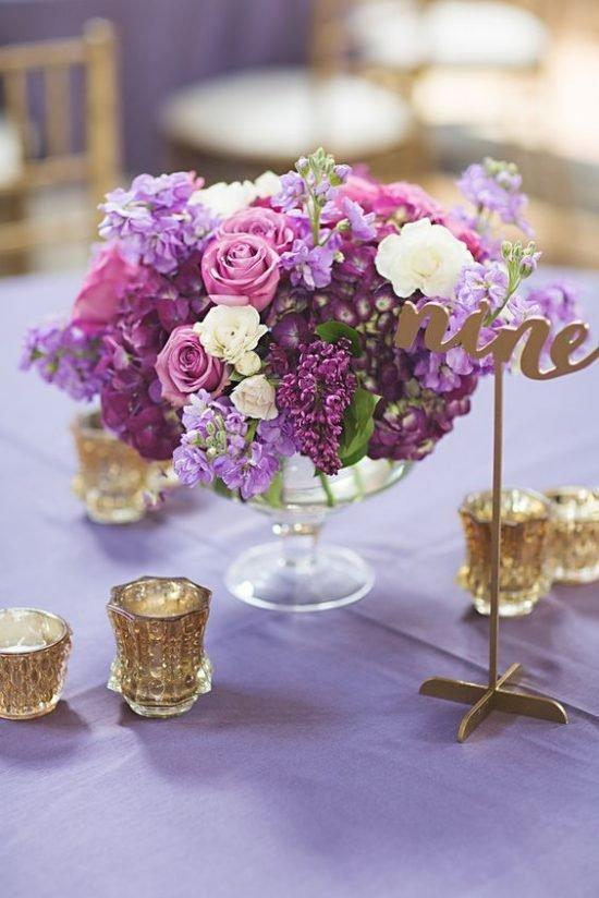 Kolor roku Pantone - ultra violet jako motyw przewodni 21
