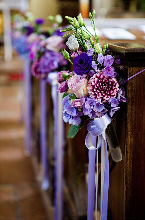 Kolor roku Pantone - ultra violet jako motyw przewodni 23