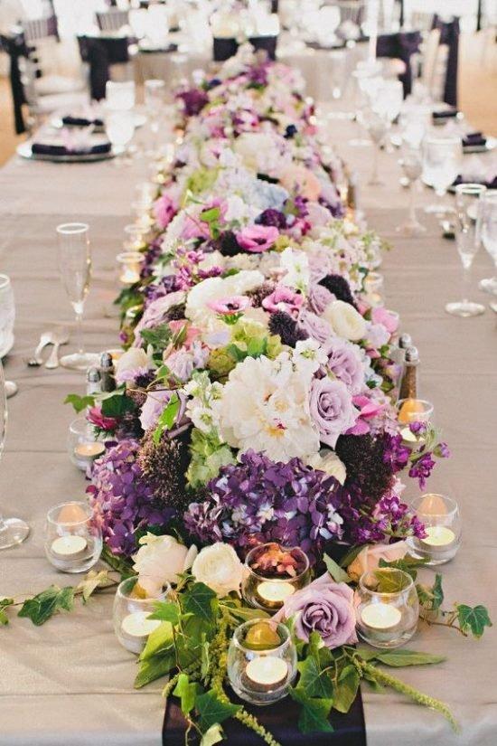 Kolor roku Pantone - ultra violet jako motyw przewodni 25