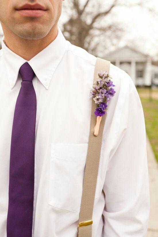 Kolor roku Pantone - ultra violet jako motyw przewodni 27