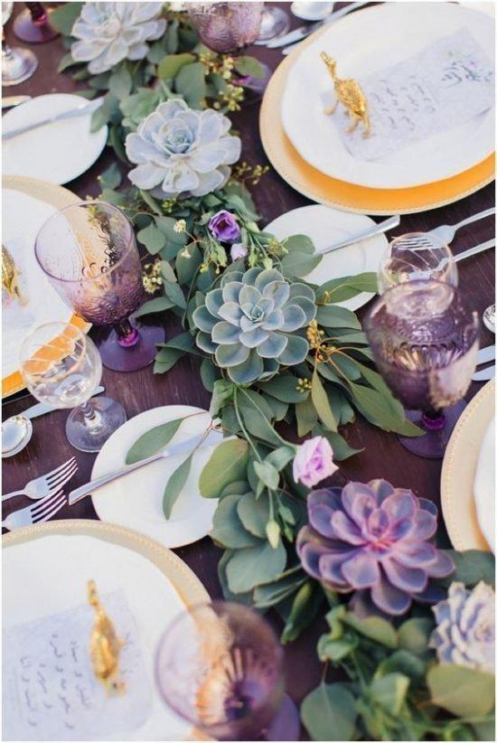 Kolor roku Pantone - ultra violet jako motyw przewodni 28