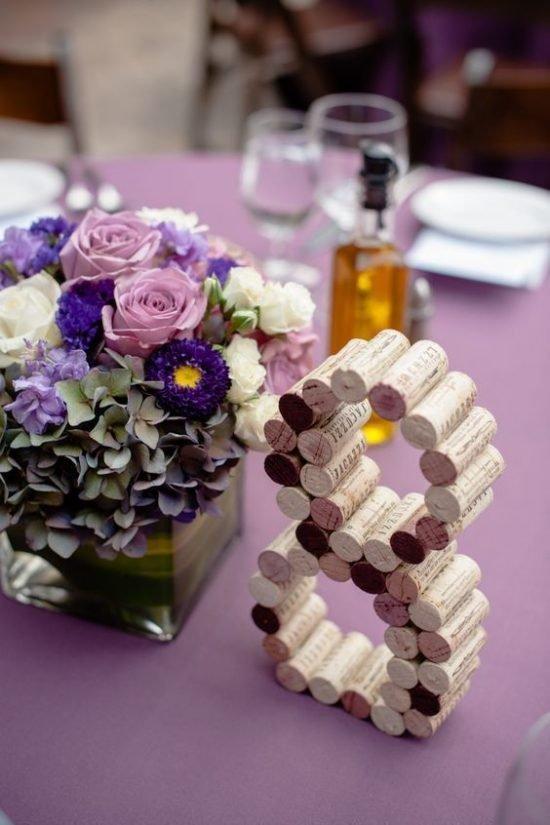 Kolor roku Pantone - ultra violet jako motyw przewodni 31