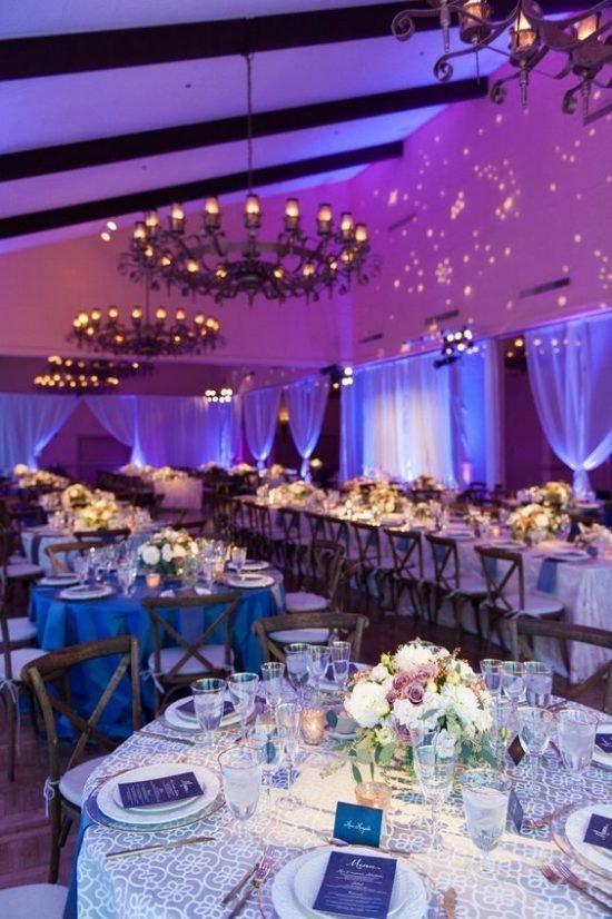 Kolor roku Pantone - ultra violet jako motyw przewodni 34