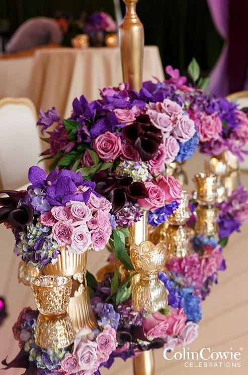 Kolor roku Pantone - ultra violet jako motyw przewodni 37