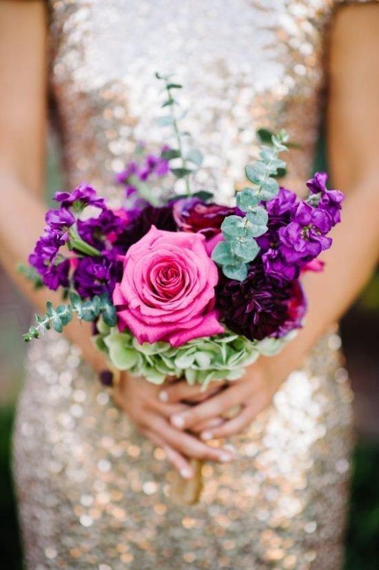 Kolor roku Pantone - ultra violet jako motyw przewodni 41