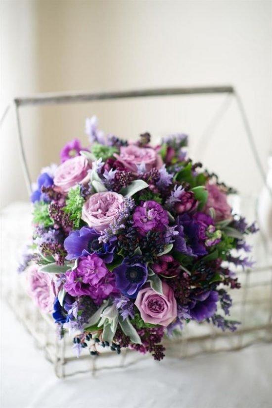 Kolor roku Pantone - ultra violet jako motyw przewodni 43