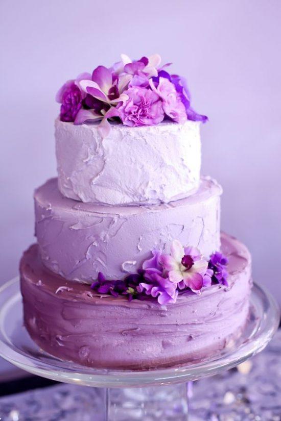 Kolor roku Pantone - ultra violet jako motyw przewodni 44