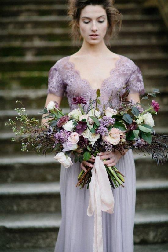 Kolor roku Pantone - ultra violet jako motyw przewodni 45