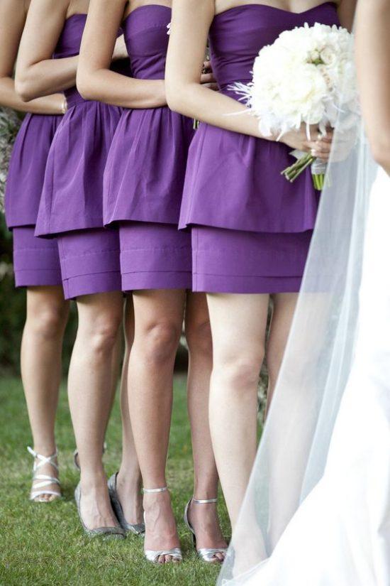 Kolor roku Pantone - ultra violet jako motyw przewodni 48