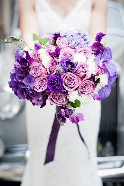 Kolor roku Pantone - ultra violet jako motyw przewodni 6