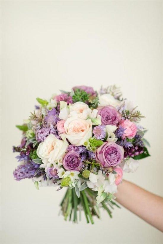 Kolor roku Pantone - ultra violet jako motyw przewodni 7