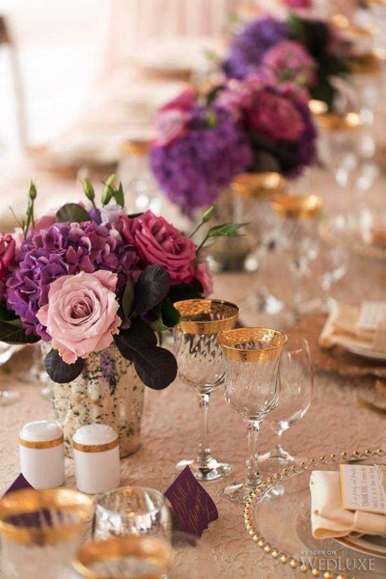 Kolor roku Pantone - ultra violet jako motyw przewodni 8