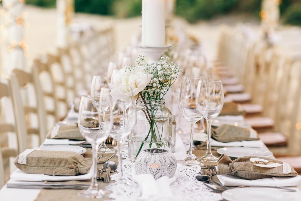 Umowa z lokalem weselnym - o czym warto pamiętać?