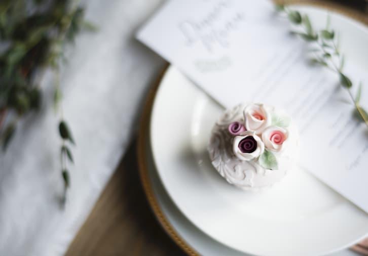 organizacja ślubu i wesela upominki dla gości