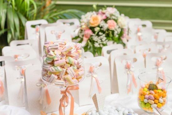 Upominki dla gości weselnych - porady