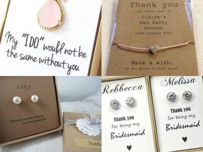 Dodatkowe Upominki dla świadków - zaproszenia, podziękowania, prezenty DIY RO02