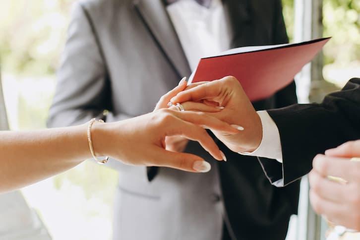 urlop okolicznościowy na ślub formalności