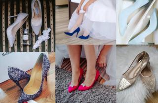 wasze ślubne buty - okładka