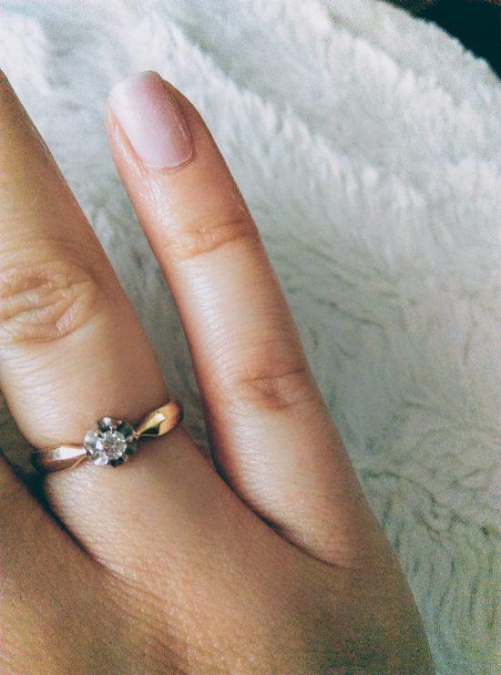 wasze pierścionki zaręczynowe - zdjęcie 97