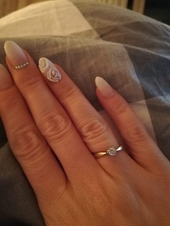 wasze pierścionki zaręczynowe - zdjęcie 98