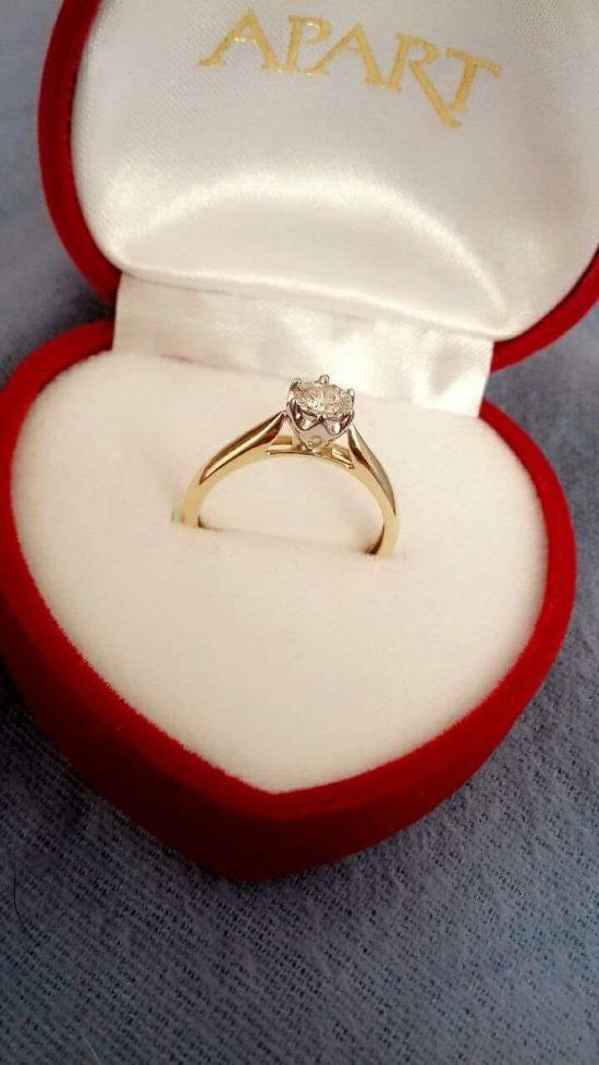 wasze pierścionki zaręczynowe - zdjęcie 101