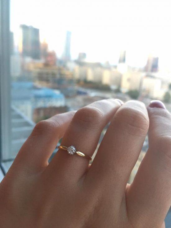 wasze pierścionki zaręczynowe - zdjęcie 103
