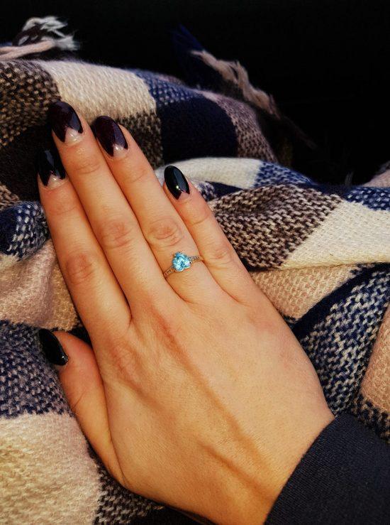 wasze pierścionki zaręczynowe - zdjęcie 11
