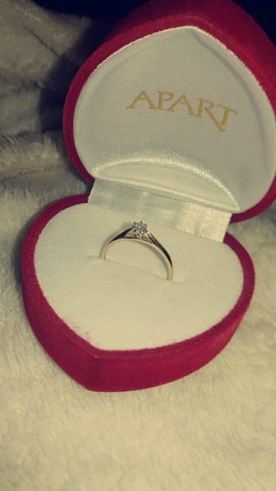 wasze pierścionki zaręczynowe - zdjęcie 107