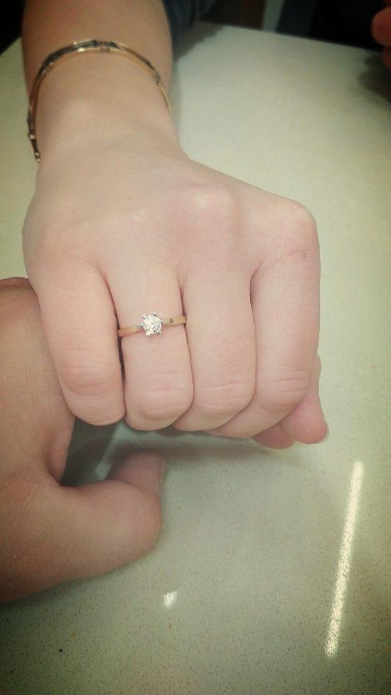 wasze pierścionki zaręczynowe - zdjęcie 108