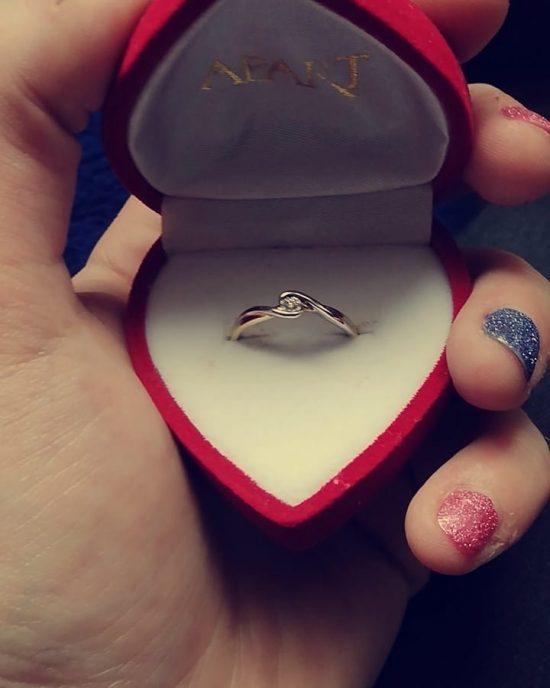 wasze pierścionki zaręczynowe - zdjęcie 109