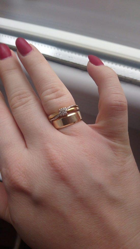 wasze pierścionki zaręczynowe - zdjęcie 110