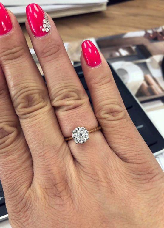 wasze pierścionki zaręczynowe - zdjęcie 111